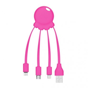Cable d'alimentation OCTOPUS